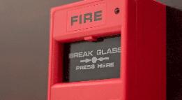 Detección Incendios Empresas Chile