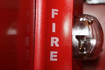 Empresas Deteccion Incendios