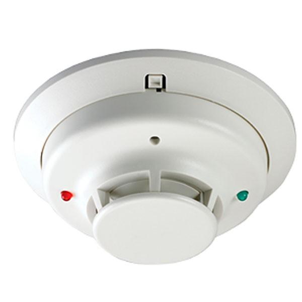 sistemas de alarmas contra incendios detectores de humo empresas