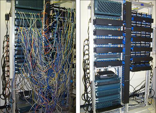 cableado estructurado empresas