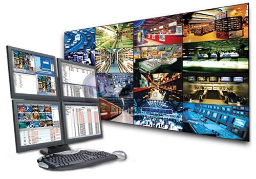 Sistema de Cámaras de Vigilancia IP Empresas